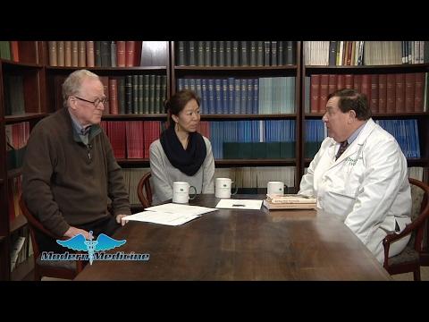 Modern Medicine: S1E9 Macrobiotic Diet pt.1