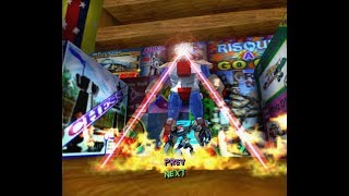 [PS2, SLUS-20003] Portal Runner - Level 14 (100%)
