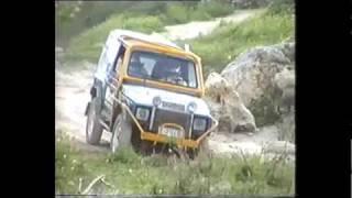 National Offroad Championship 1995 thumbnail