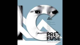 Prefuse 73 - Travels In Constants, Volume 25