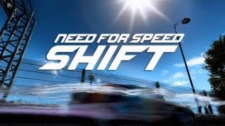 CGRundertow NEED FOR SPEED: SHIFT for PlayStation 3 Video Game Review