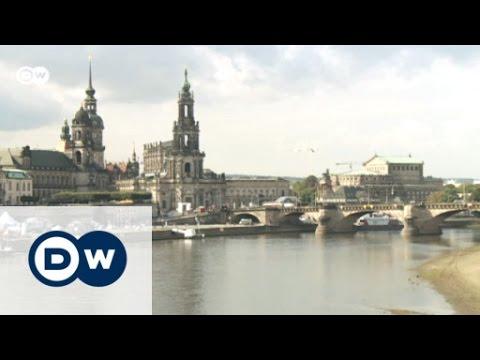 Reisetipp: Kunst und Kultur in Dresden | Euromaxx