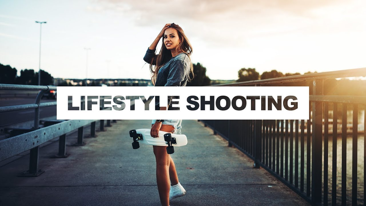 HOW TO LIFESTYLE PHOTOGRAPHY WITH PAUL HOFFMANN - YouTube