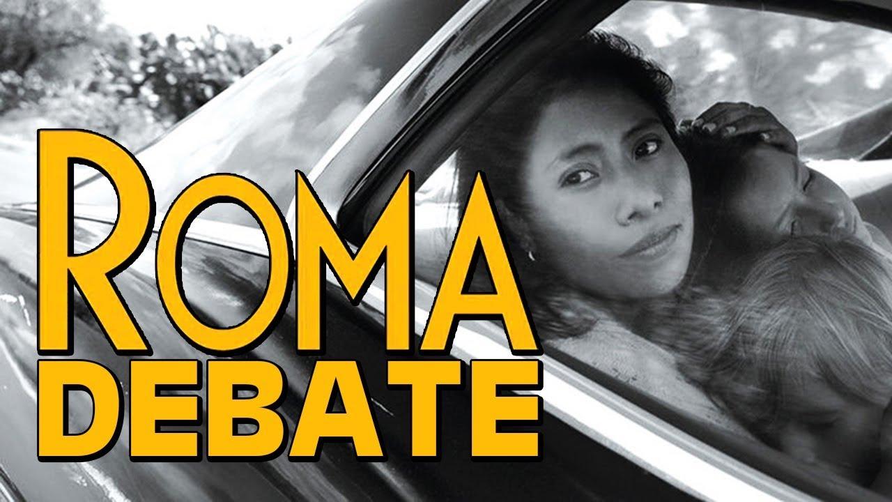 Ver Roma – DEBATE – CRÍTICA – REVIEW – OPINIÓN – Alfonso Cuarón – Yalitza Aparicio en Español