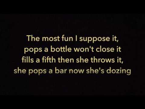 G-Eazy - Tumblr Girls ft. Cristoph Andersson (Lyrics)
