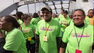 """UM News: 50th anniversary of Selma's """"Bloody Sunday"""""""