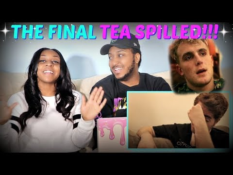"Shane Dawson ""Inside The Mind of Jake Paul"" PART 2 REACTION!! thumbnail"