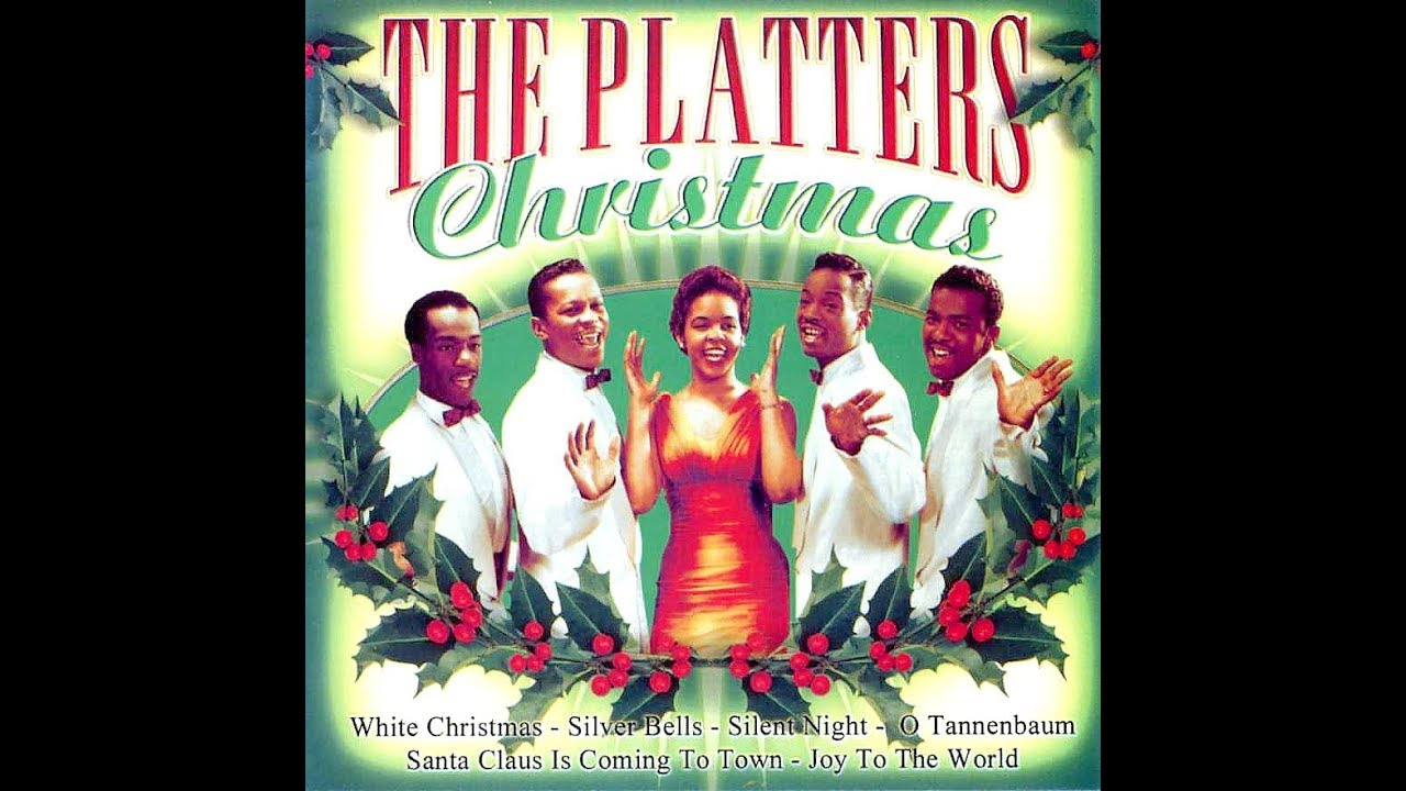 the platters white christmas - What Year Did White Christmas Come Out