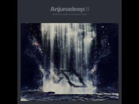 Anjunadeep 03 (CD 2) mixed by Jaytech & James Grant