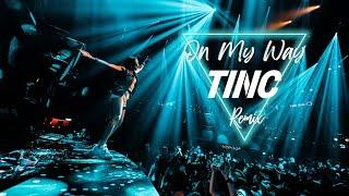 Download Alan Walker ON MY WAY Remix (DJ TINC 🎵 Hardstyle / Bass) Mp3