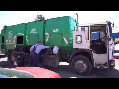 Verde Earthworks Adr Recycler