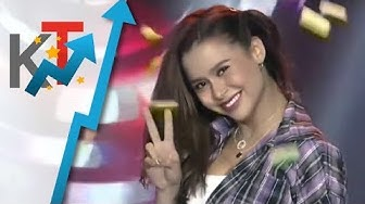 Yassi Pressman's thrilling dance collab with AGT finalist Junior Good Vibes