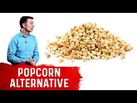 hqdefault - Does Air Popped Popcorn Cause Acne