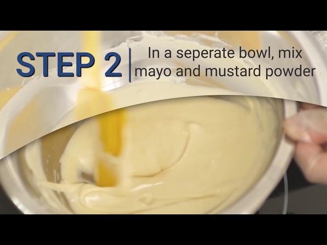 TopLay Basics | Potato Salad