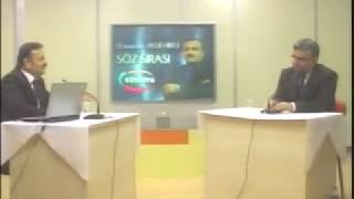 Kütahya Tv -Söz Sırası Programı / 1