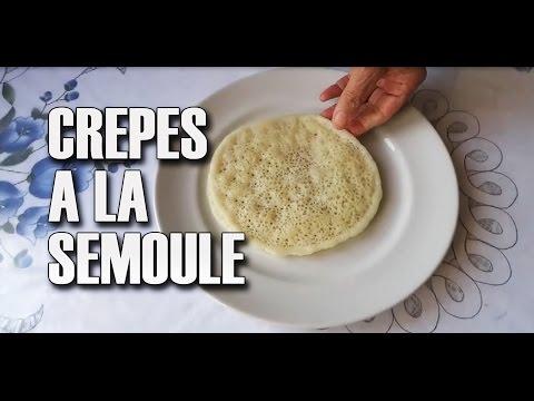 recette-des-crêpes-à-la-semoule-|-maman-cuisine