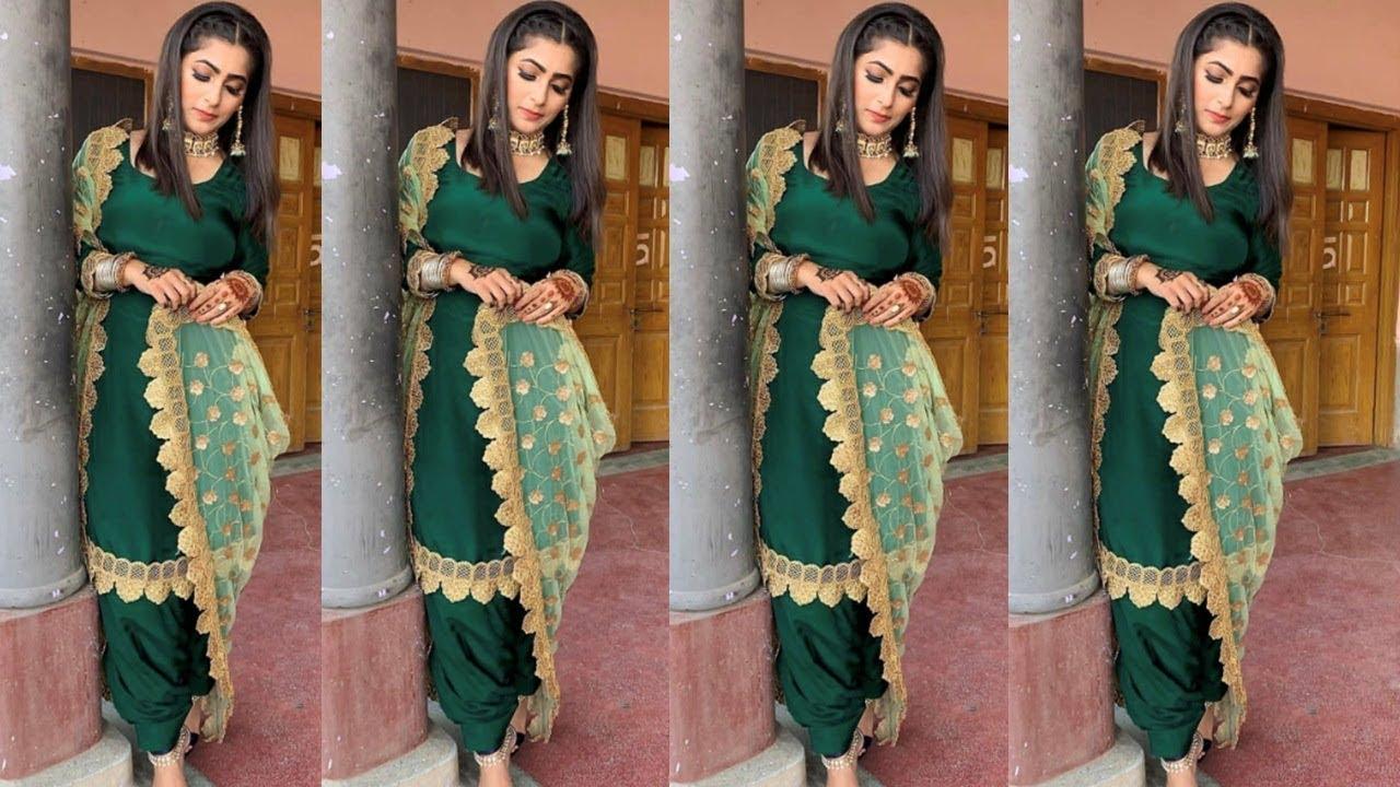 Top 50 Plain Suit Ideas Plain Punjabi Suit With Dupatta Colour Combination For Punjabi Suits Youtube Trending banarasi dupatta designs collection with contrast dress styling ideas. top 50 plain suit ideas plain punjabi suit with dupatta colour combination for punjabi suits