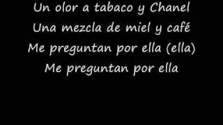 bacilos  tabaco y channel lyrics