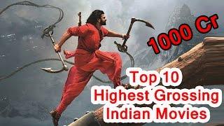 Top 10 highest grossing indian films 2017
