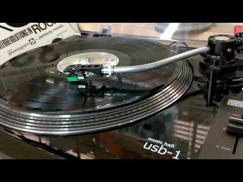 Rare & Unique #Vinyl Counter-revolutionary!