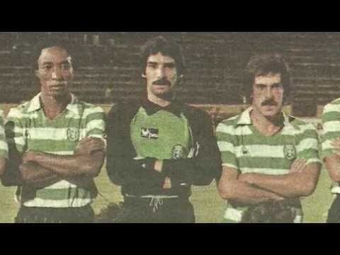 Joaquim Melo - Sporting CP