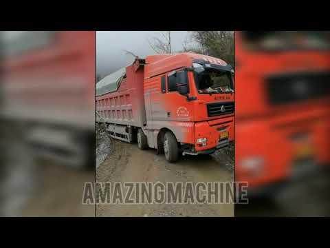 Heavy Equipment's Challenge, Skill, Fail Operator Compilation #2