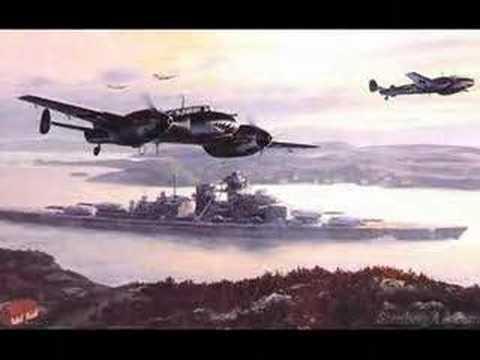 Johnny Horton - Sink The Bismarck