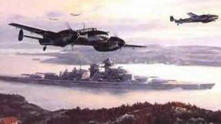 Johnny Horton - Sink The Bismarck