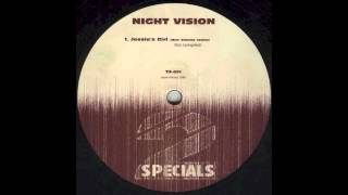 Night Vision - Jessie