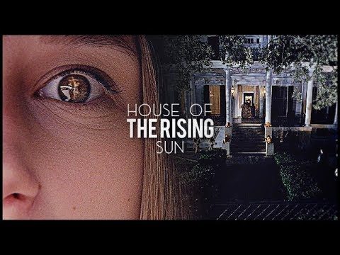 House Of The Rising Sun | Ahs Coven.