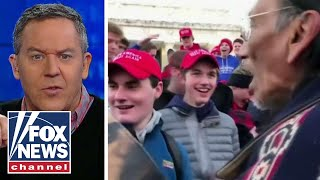 Gutfeld on the MAGA teen video