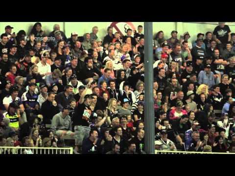 ASX - Round 4 Newcastle Highlights