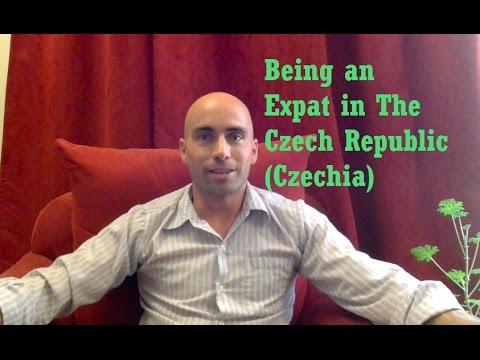 ExpatsEverywhere: Living Abroad in Czech Republic (Czechia)