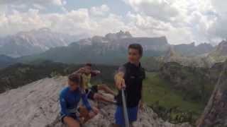 GoPro: Spirit Of Cortina d'Ampezzo