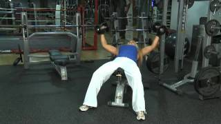 Perfect Fitness Body Part 5