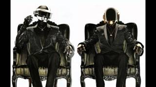 Daft Punk - Nightvision Extended Version