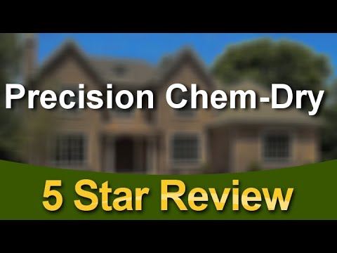 Precision Chem-Dry Green Safe Carpet Cleaning Las Vegas Wonderful 5 Star Review by Jenna P.
