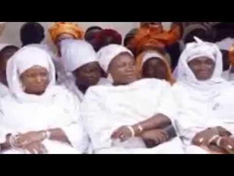 Download AAWE SUNNA -  SHEIKH BUHARI OMO MUSA AJIKOBI 1