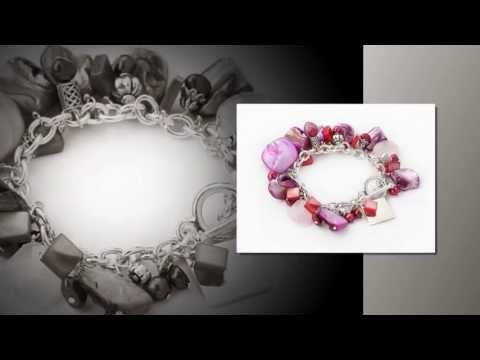 Fashion Jewellery - Charmed Jewels for Your Charmed Life!