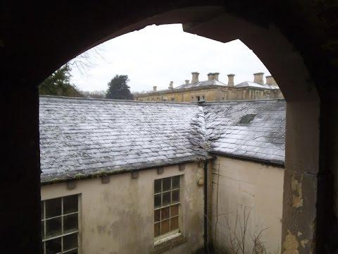 Crookham Court Manor - Abandoned (boarding school)