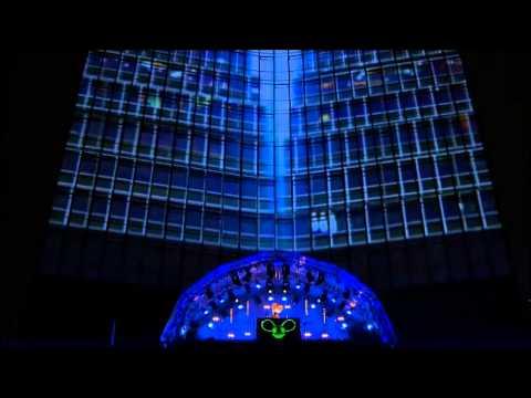 Deadmau5 - Nokia Live HD