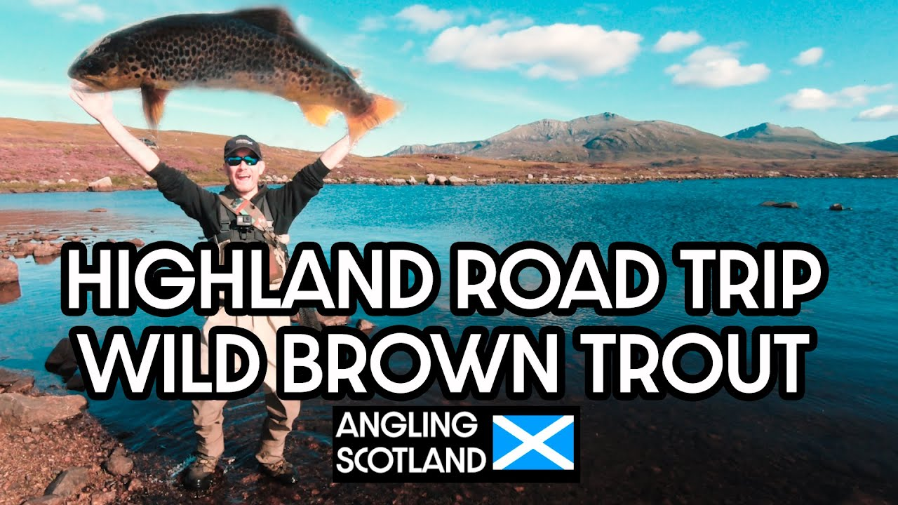 Guiding For Angling Scotland