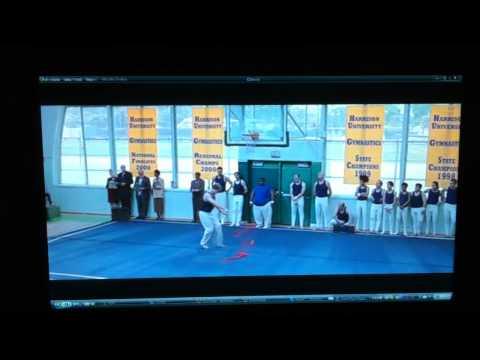 Will Ferrell Ribbon Dance