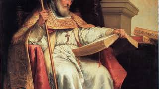 Isidore of Seville | Wikipedia audio article