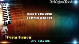Pesta Panen Karaoke Tanpa Vokal