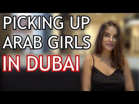 Where to pick up girls in dubai