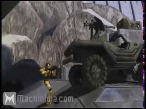 Master chief play matchmaking (Halo 4 Machinima) from YouTube · Duration:  7 minutes 6 seconds