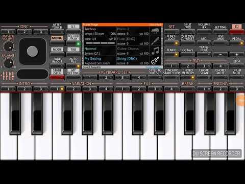 mere-rashke-qamar-piano-instrumental-ringtone-mobile-perfect-piano