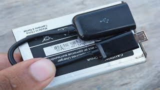 brilliant ideas with mobile battery    battery life hacks