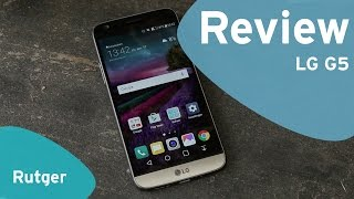 lg g5 review dutch